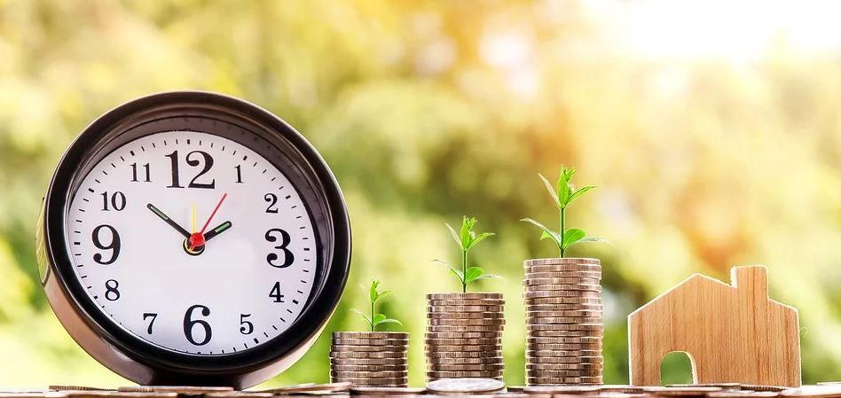 Aktuelle Investitionsmöglichkeiten für finanzielle Freiheit