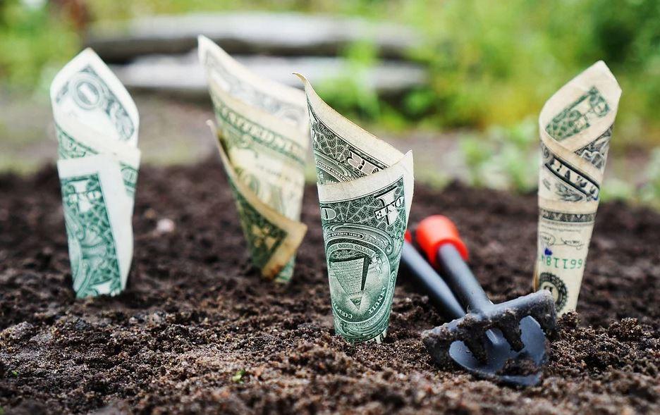 Investieren mit wenig Kapital